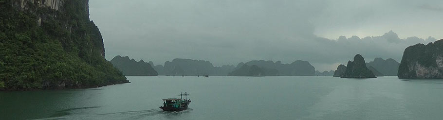 Halong Travel Documentary